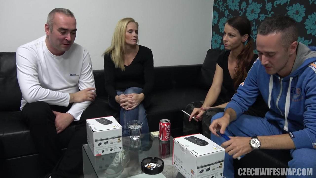 46 Off Czech Wife Swap Discount  Pay Porn Discounts